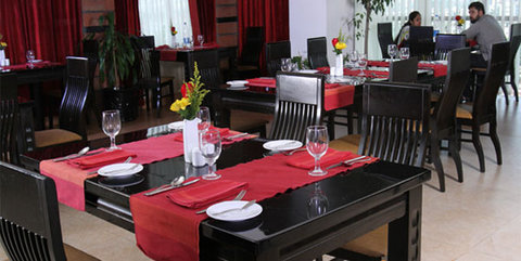 Dhaka Regency Hotel And Resort Ltd - Restaurant