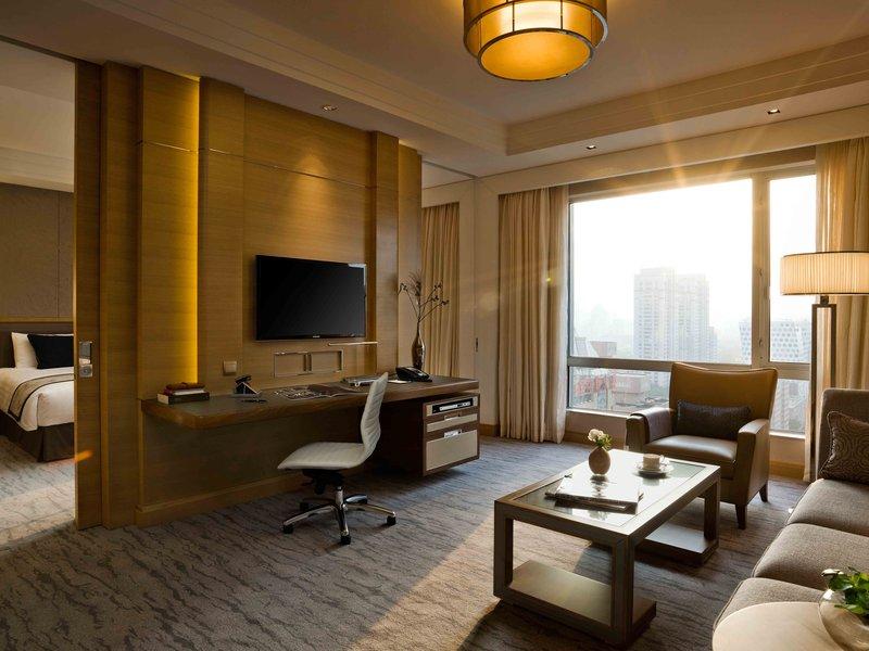 Kerry Hotel Beijing Suite