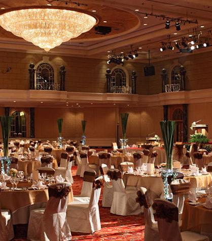 Renaissance Kuala Lumpur Hotel - Grand Ballroom