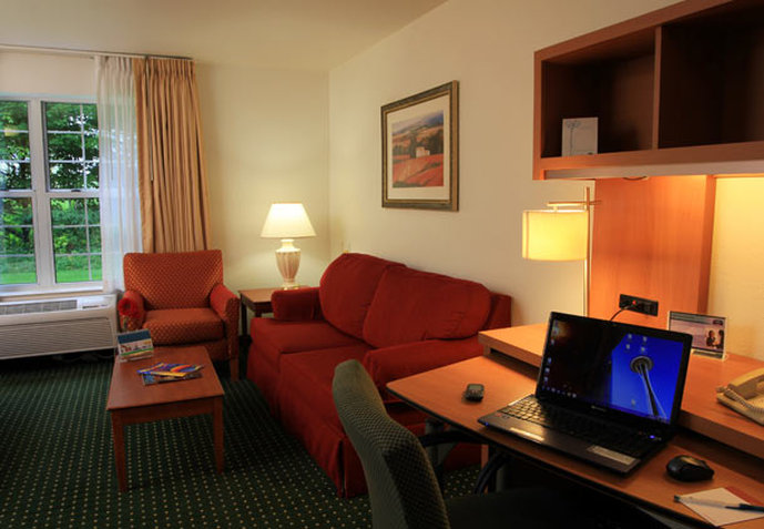 Residence Inn by Marriott East Lansing - East Lansing, MI
