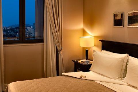 Regina Margherita Hotel - Standard Room