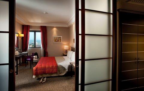 Regina Margherita Hotel - Suite