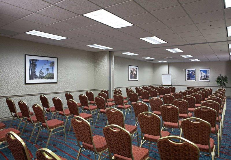 Residence Inn Beverly Hills Sala de conferencias