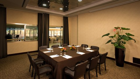 Regina Margherita Hotel - Meeting Room  Stampace