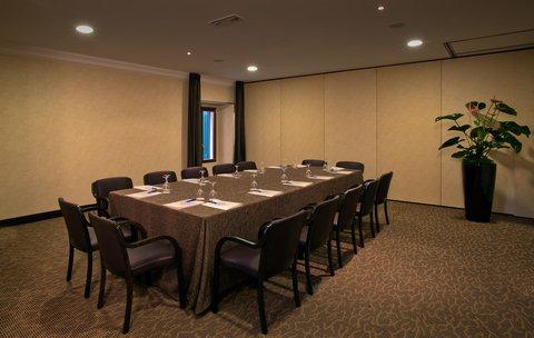 Regina Margherita Hotel - Meeting Room  Villanova 2