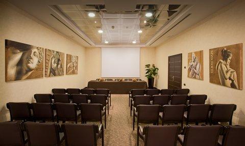Regina Margherita Hotel - Meeting Room  Villanova