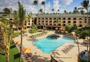 Room - Courtyard by Marriott Hotel Kauai Kapaa