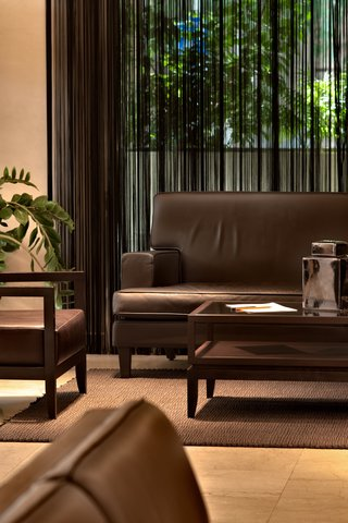Regina Margherita Hotel - Bar - Lounge