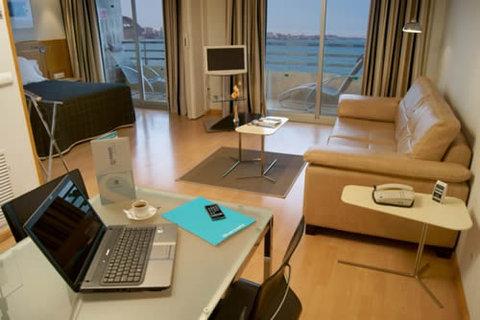 Spa Porta Maris - Junior Suite Premium