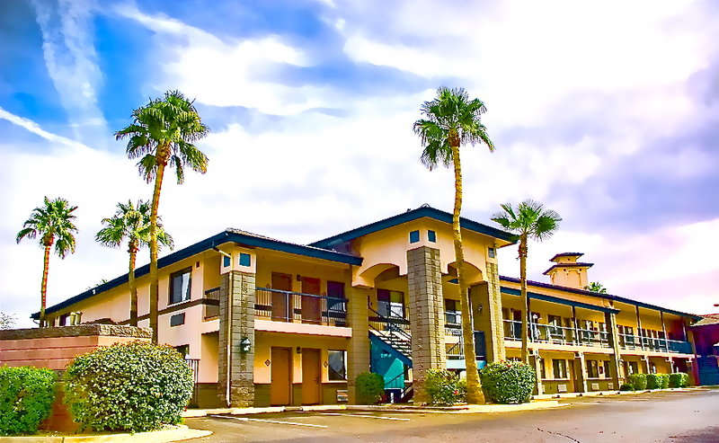 Arizona Golf Resort And Conference Center Mesa Hotels In