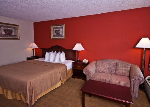 Quality Inn Lafayette