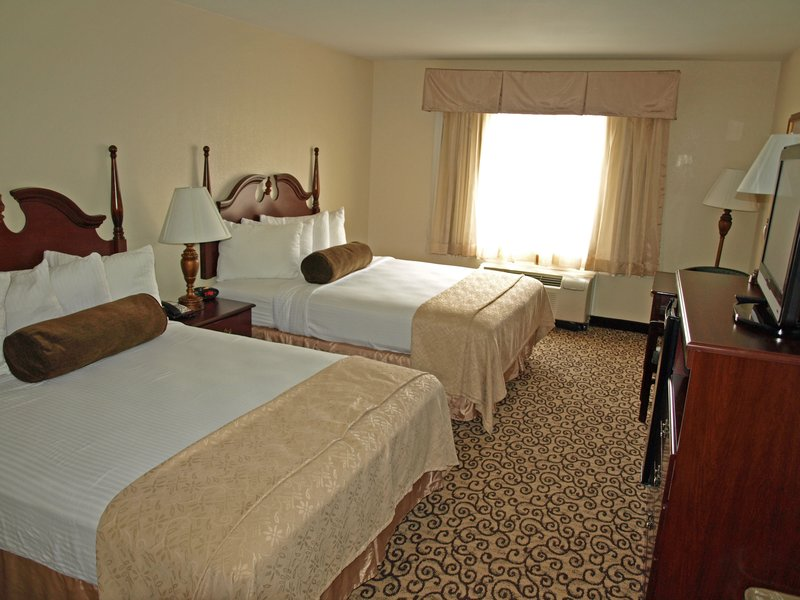 Best Western Fort Jackson