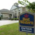 Best Western Fort Jackson Inn
