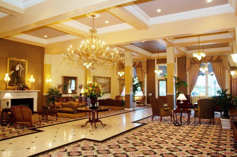 Peery Hotel - Salt Lake City, UT