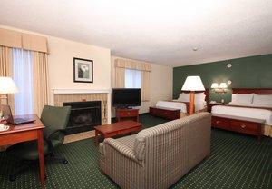 Room - Residence Inn by Marriott Tinton Falls