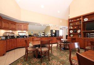 Restaurant - Residence Inn by Marriott Tinton Falls