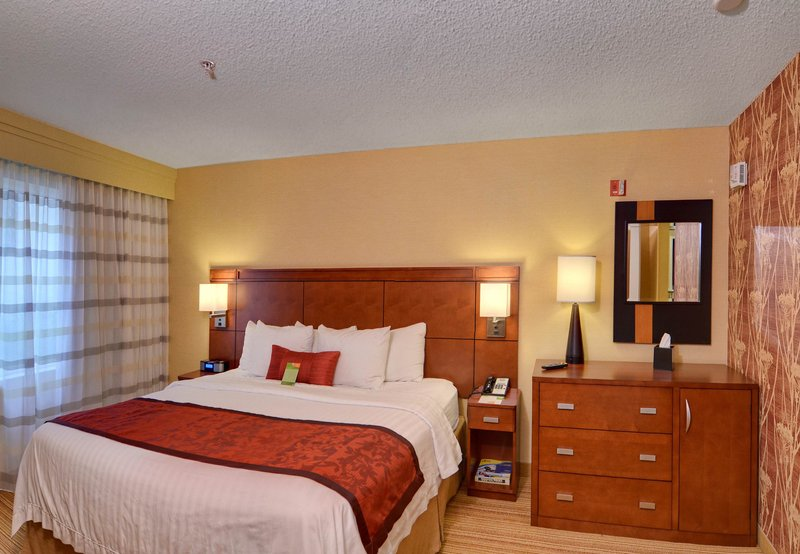 Courtyard By Marriott Eugene Springfield - Springfield, OR