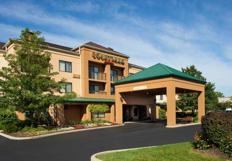 COURTYARD MAUMEE MARRIOTT