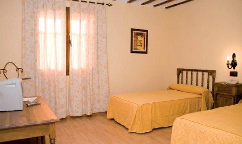 A Posada - Guest Room