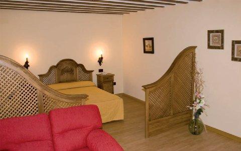 A Posada - Suite