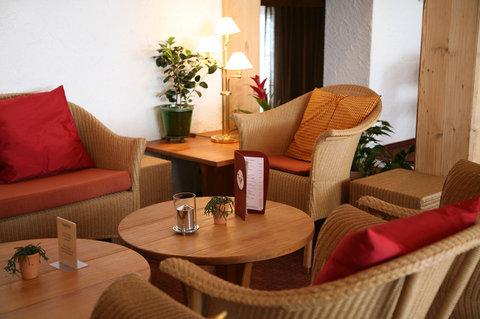 Sunstar Wengen Hotel - Sunstar Hotel Wengen Lobby