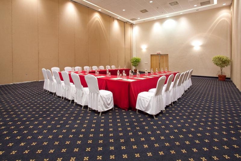 Holiday Inn Ixtapa Tagungsraum