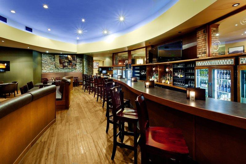 Holiday Inn Lethbridge Gastronomie