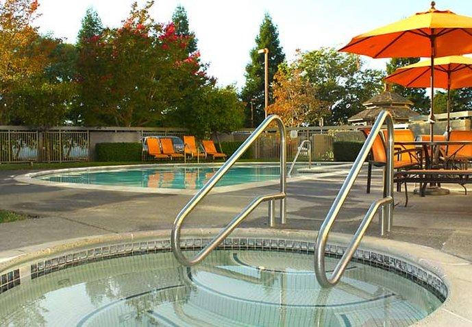 Petaluma Pool Services Santa Rosa - Santa Rosa, CA