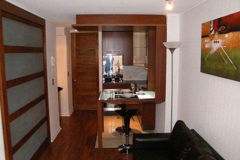 Santiago Suite Apartment - Foto
