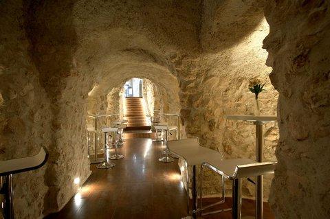 El Pontifical - Bar