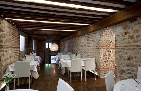 El Pontifical - Restaurant