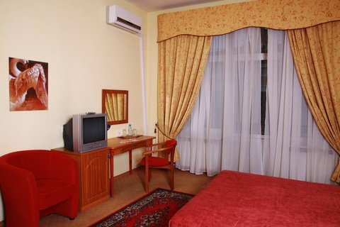 Comfitel Primavera Hotel - Foto