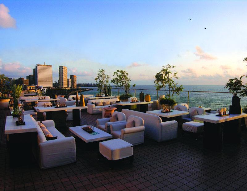InterContinental  IC Marine Drive-Mumbai Gastronomie