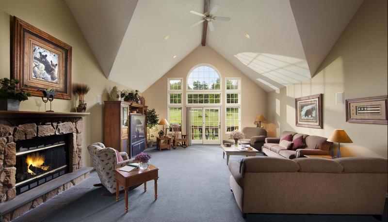 Woodloch Pines Resort - Hawley, PA
