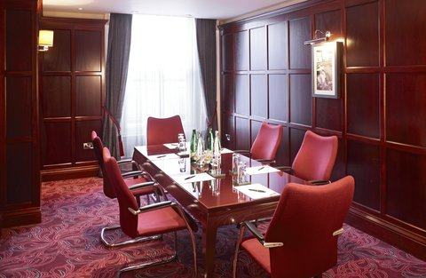 The Grosvenor, A Guoman Hotel - The Ghan Boardroom