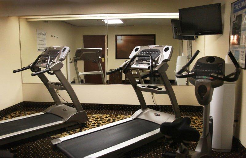 Holiday Inn Express & Suites MILTON EAST I-10 - Milton, FL