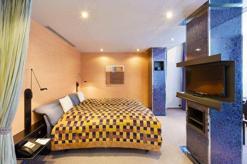 Hotel Glärnischhof - Junior Suite