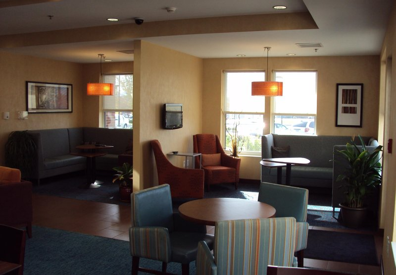 Residence Inn Waynesboro Varie ed eventuali