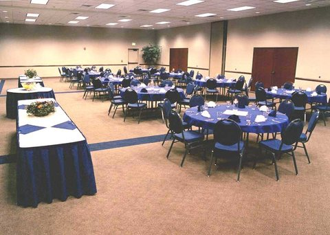 BEST WESTERN Vista Inn at the Airport - Meeting Room