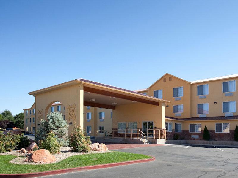 La Quinta Inn Moab - Moab, UT