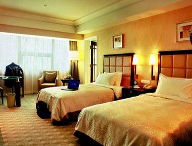 武汉华美达光谷酒店 客房视图