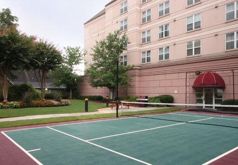 Residence Inn Atlanta Buckhead/Lenox Park - Sport Court