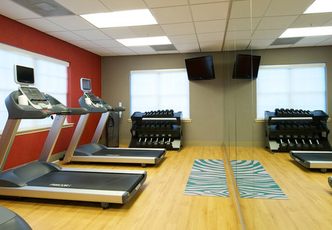 Residence Inn Atlanta Buckhead/Lenox Park - Fitness Center
