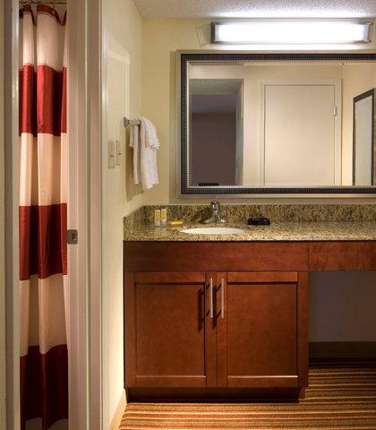 Residence Inn by Marriott Jacksonville Baymeadows - Bathroom Vanity