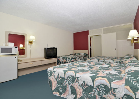 Econo Lodge - Fallon, NV