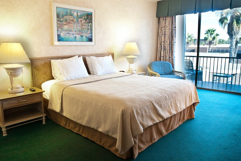 Best Western Plus-Inn By Sea - La Jolla, CA