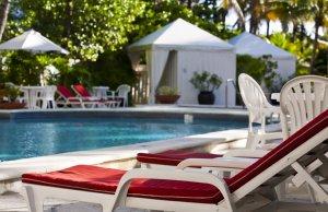 Pool - Richmond Hotel Miami Beach