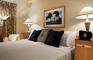 Room - Richmond Hotel Miami Beach