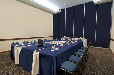 Fiesta Inn Chihuahua - Meeting Room
