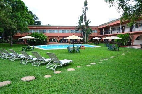 BEST WESTERN Hotel Chichen Itza - Exterior